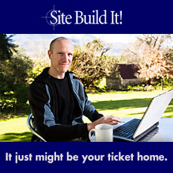 Site Build It helps people achieve dreams, including me!