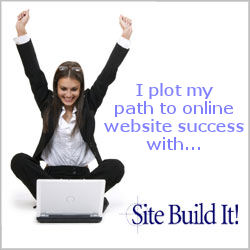 How to make a website that works? Site Build It is the answer!