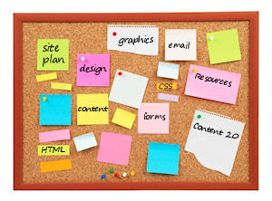Get our tips on how to plan a website that makes sense