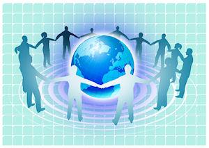 SBI websites connect around the world!