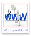 Tutorials on setting up and working with SBI email modules
